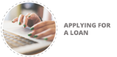 Applying for installment loans online