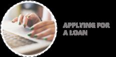 Applying for installment loans online