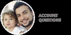 Personal installment loan account questions