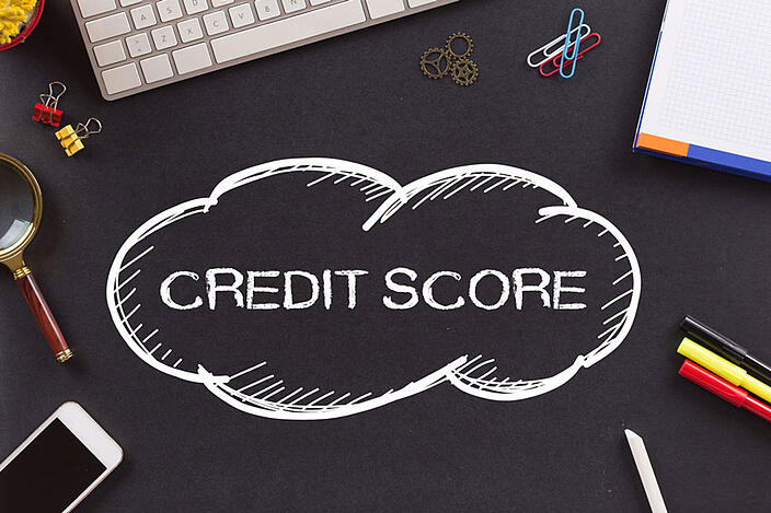How does your credit score impact your life?