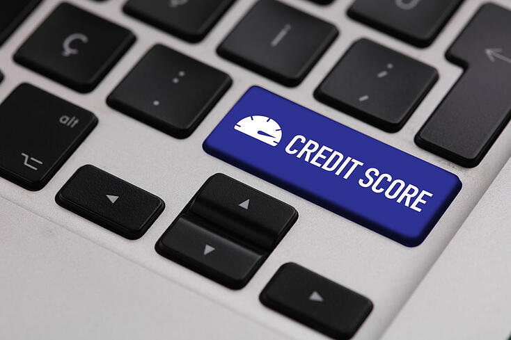 Missed or late payments can affect your credit score