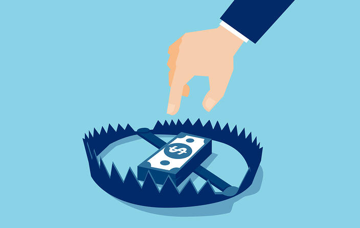 Get out of payday loan trap