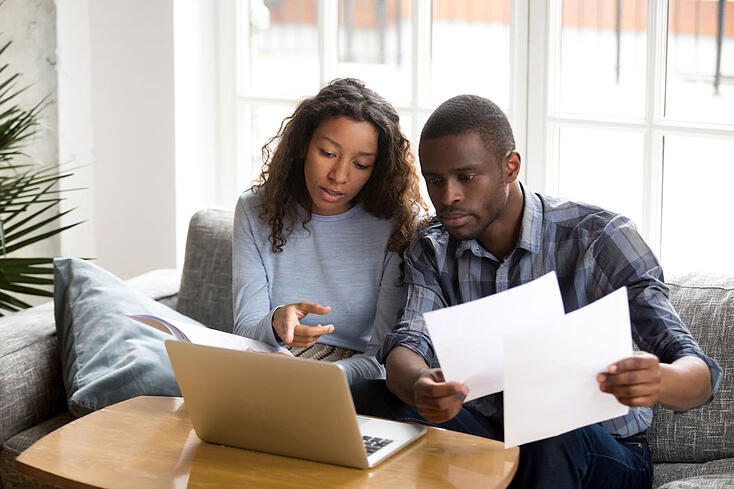 One Late Payment Can Negatively Affect Your Credit