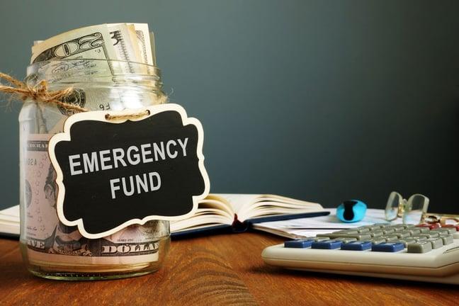 Building an Emergency Fund