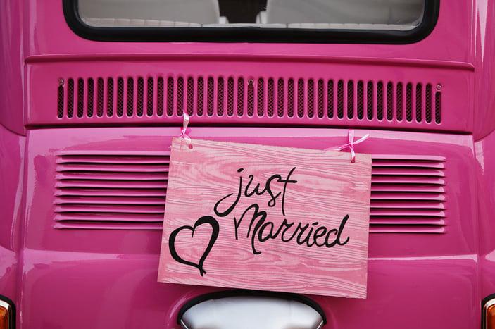 Newlywed financial tips