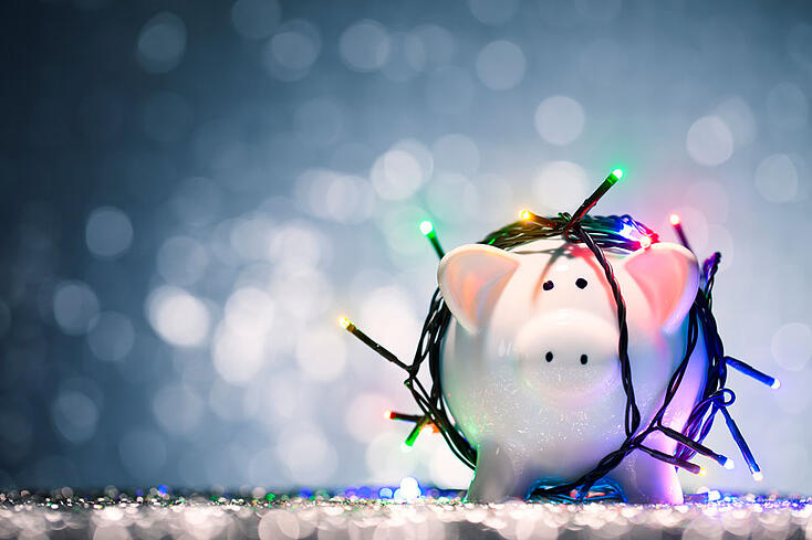 Reduce your financial stress this Christmas