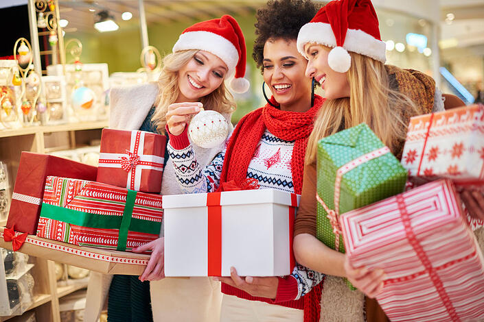 Christmas Gift Budgeting