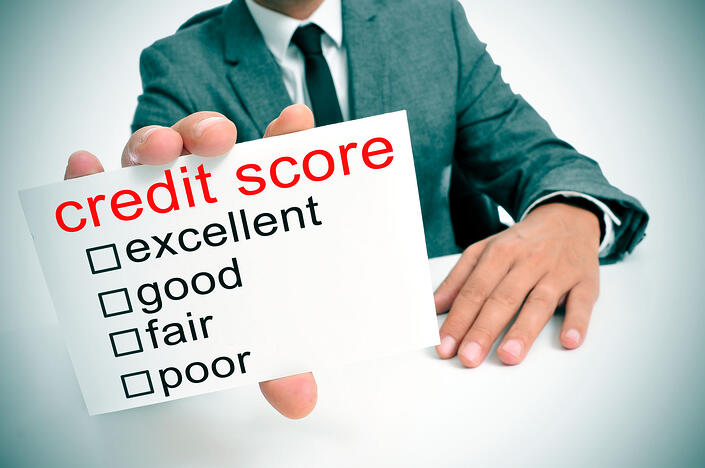 Don't let your bad credit prevent you from getting a personal loan