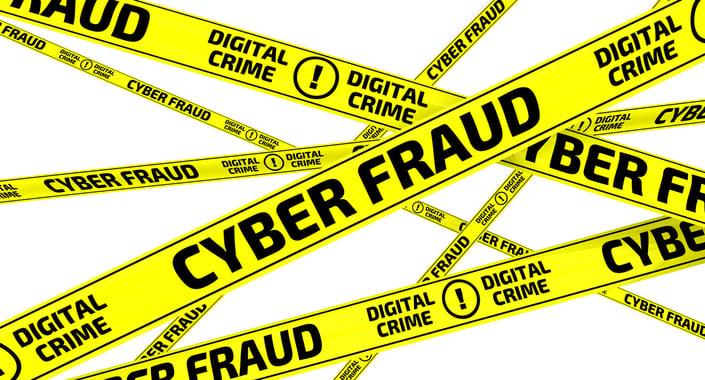 Cyber Fraud Alert for Installment Loans