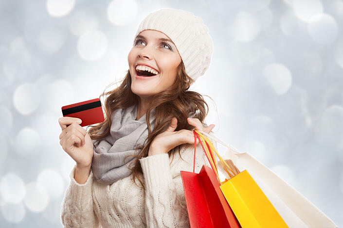 Avoid New Year's Credit Card Hangover