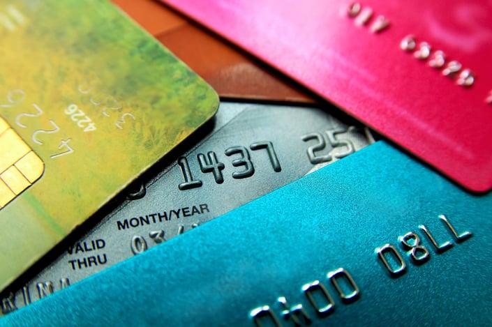 Installment loans vs credit cards effect bad credit