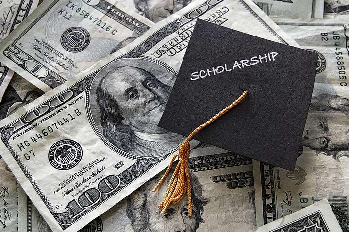 Find scholarship opportunities