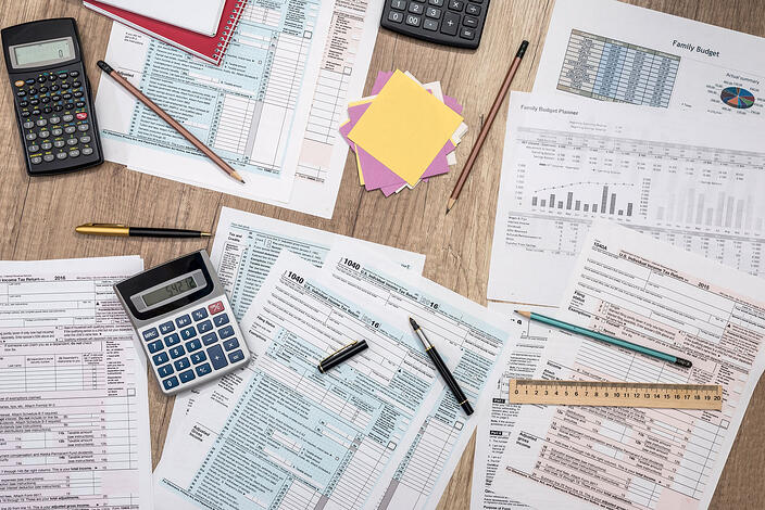Common tax return mistakes