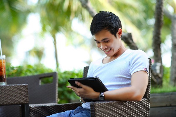 How sweet it is to get cash now from an online personal loan